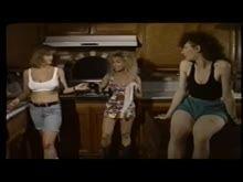 Pornozao antigo com mulheres sapatas