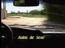 Sexo amador com morena brasileira