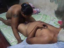 Sexo tube com gordinha amadora chupando