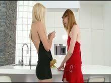 Redtube prazer total entre as lésbicas loira e ruiva
